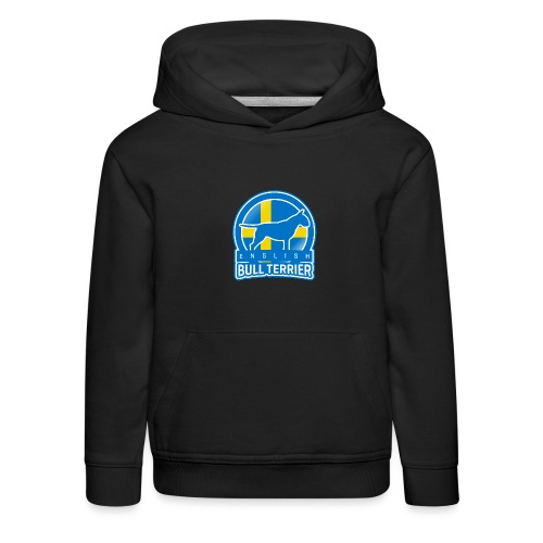 Bull Terrier Sweden - Kinder Premium Hoodie