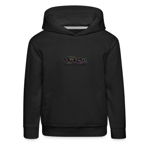 Brocahontas - Kids' Premium Hoodie