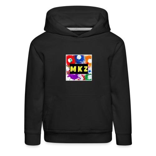 IMG 1347 - Kids' Premium Hoodie