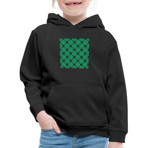 Saint Patrick - Pull à capuche Premium Enfant
