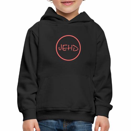 JEHD Studios Official - Kids' Premium Hoodie