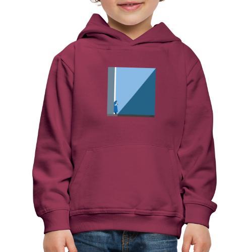 TOUAREG - Pull à capuche Premium Enfant