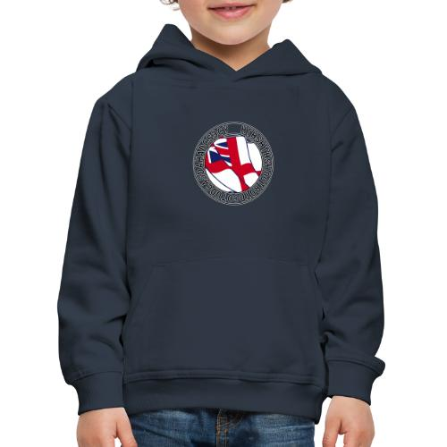 Hands to Harbour Stations (DC) - Kids' Premium Hoodie