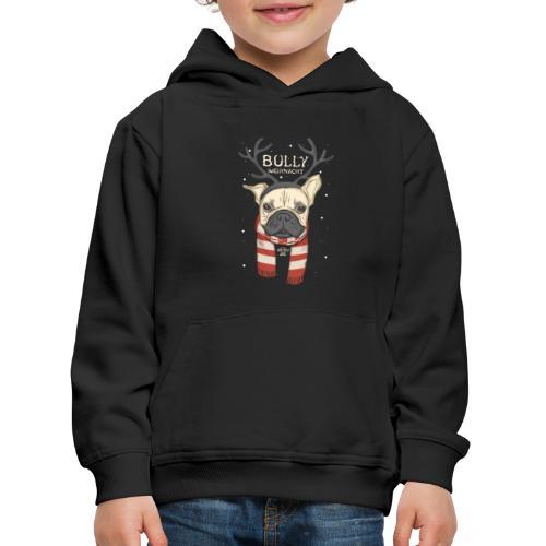 Bully Weihnacht - Kinder Premium Hoodie