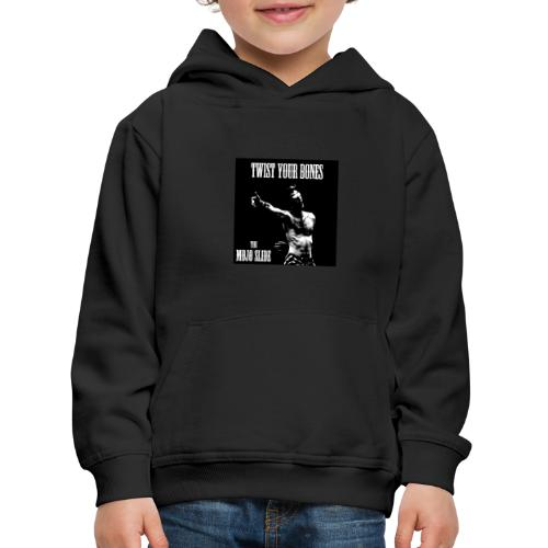 Twist Your Bones - Design 1 - Kids' Premium Hoodie