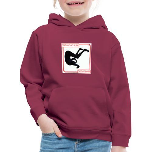 Good Times - Design 1 - Kids' Premium Hoodie