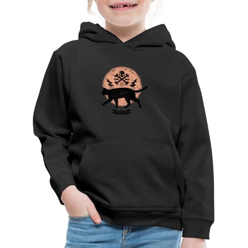 Catwalk - Kinder Premium Hoodie