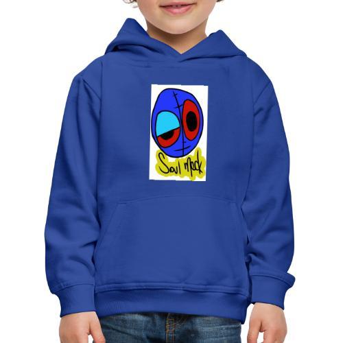 Sin motivo - Sudadera con capucha premium niño