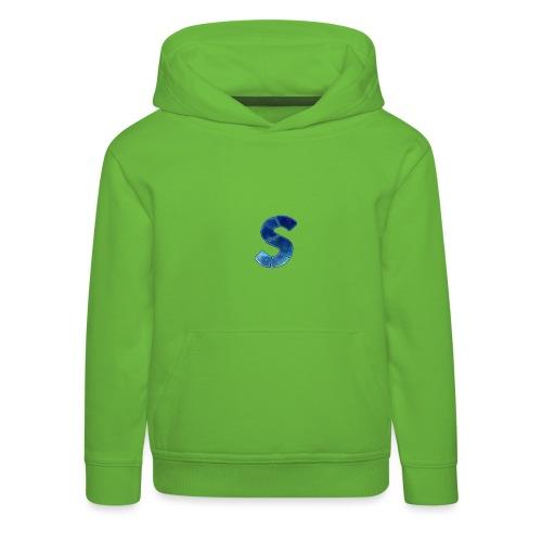 SorousMerch - Premium-Luvtröja barn