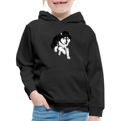 NolleDK - Premium hættetrøje til børn