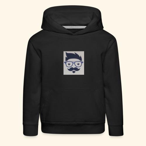 Mr.SneaX - Kinder Premium Hoodie