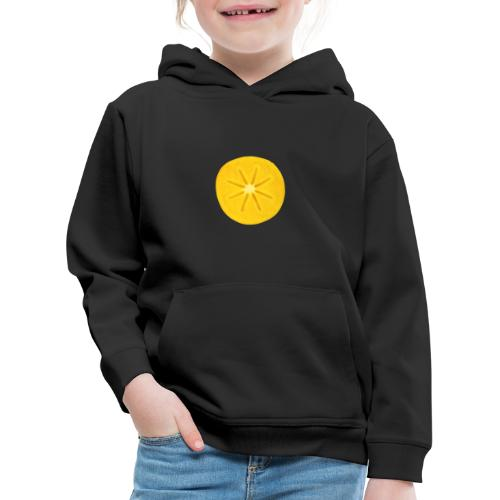 Kaki - Kinder Premium Hoodie
