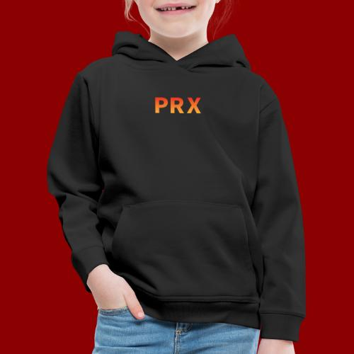 Only Pyronix can do this (back) - Pull à capuche Premium Enfant