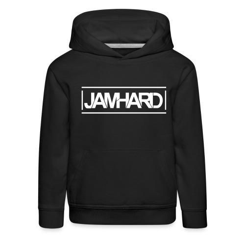 Jamhard - Kinder Premium Hoodie