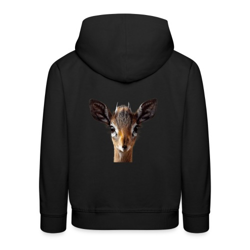 Antilope, Dik - Kinder Premium Hoodie