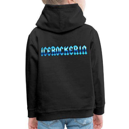 Icerockerin - Kinder Premium Hoodie