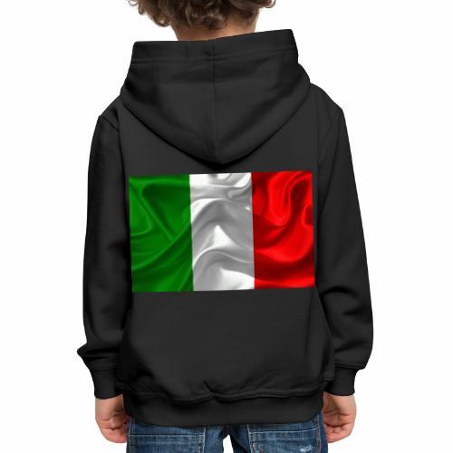 Italien - Kinder Premium Hoodie