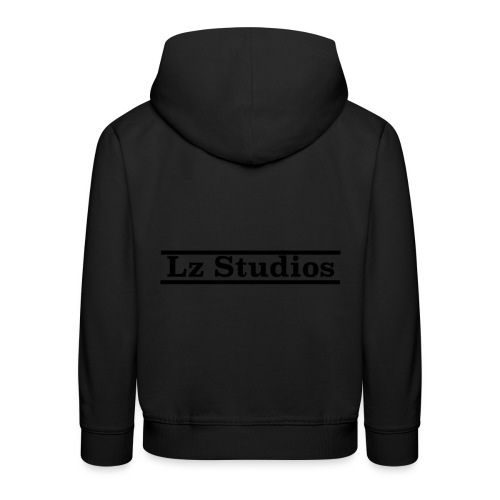 Lz Studios Design Nr.2 - Kinder Premium Hoodie