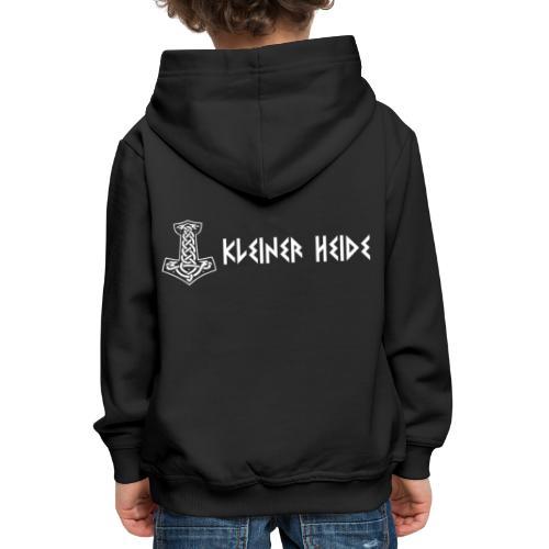 Kleiner Heide - Kinder Premium Hoodie