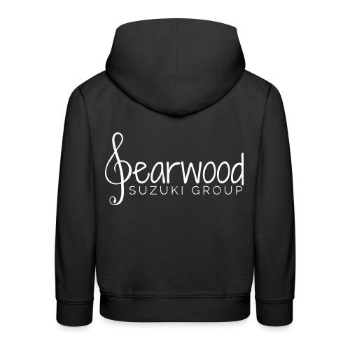 Bearwood Group - Kids' Premium Hoodie