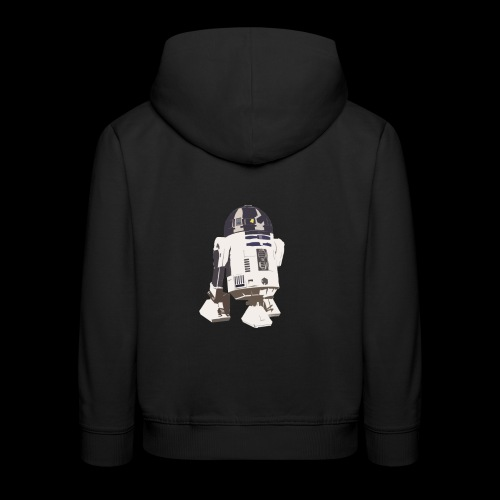 R2D2 - Kids' Premium Hoodie
