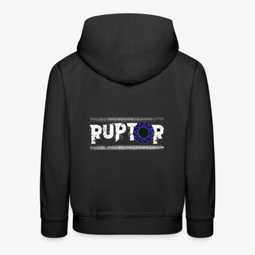 Ruptor - Pull à capuche Premium Enfant