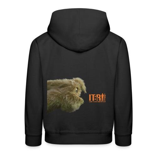 tichy t shirt kulup mit logo - Kinder Premium Hoodie
