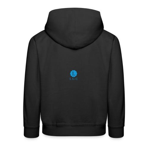 Lychee hoodie - Kids' Premium Hoodie