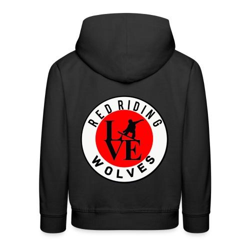 RRW - Kids' Premium Hoodie