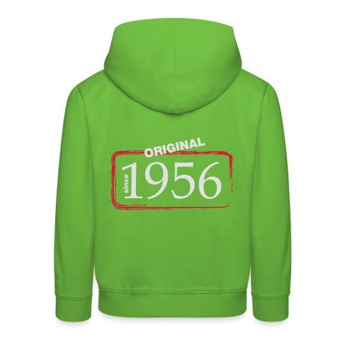 1956 - Kinder Premium Hoodie