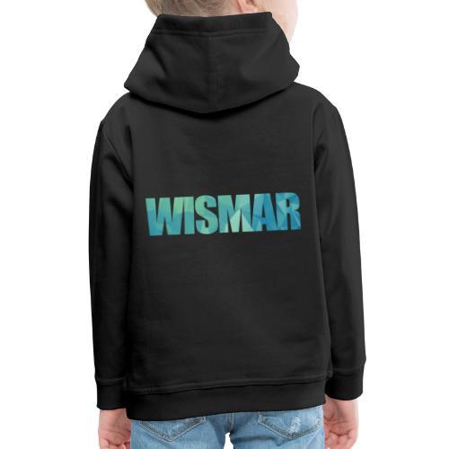 Wismar - Kinder Premium Hoodie
