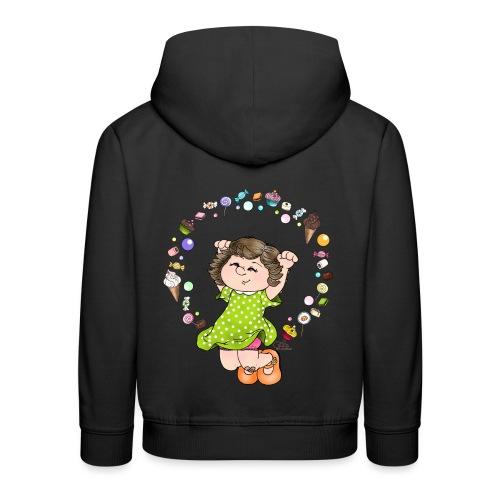 Sweet Caroline - Kinder Premium Hoodie