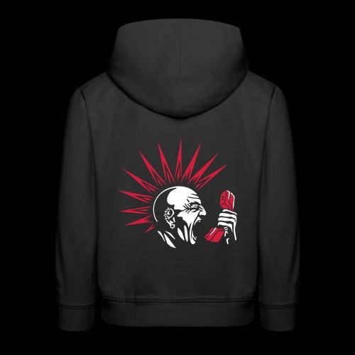 tshirt2epscs without name - Kids' Premium Hoodie