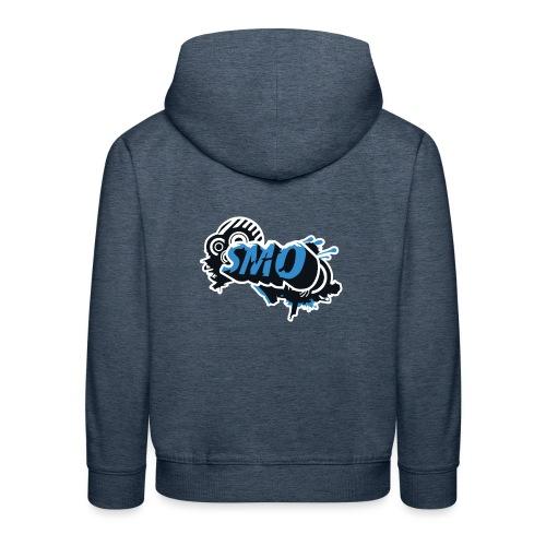 Smo_Revised_2016 - Kids' Premium Hoodie