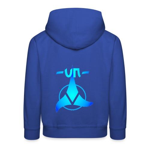 UNNICK Logo - Kinder Premium Hoodie