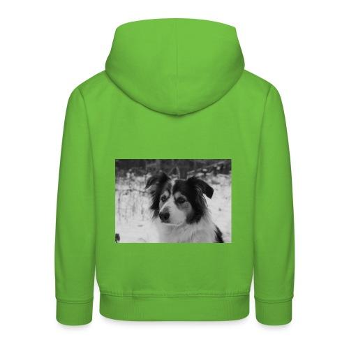 Skippy Winter - Kinder Premium Hoodie