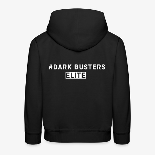 #DarkBusters ELITE - Kinder Premium Hoodie