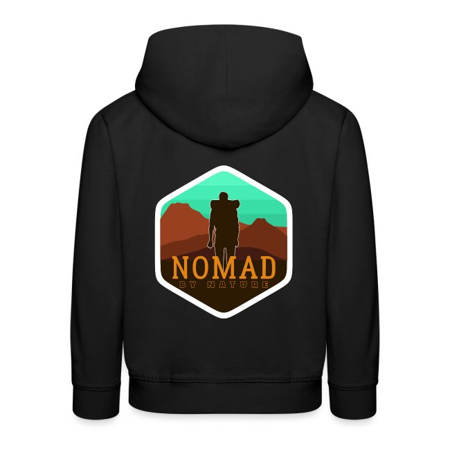 Nomad By Nature
