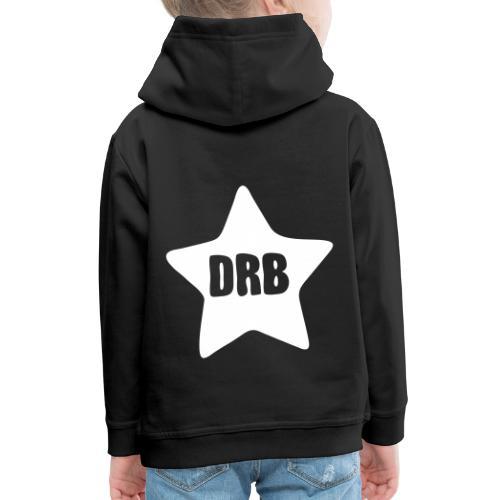 Dark Ride Star - Lasten premium huppari