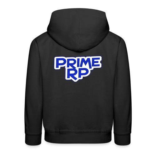PrimeRP - Premium hættetrøje til børn
