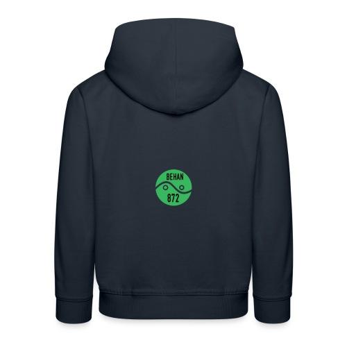 1511988445361 - Kids' Premium Hoodie