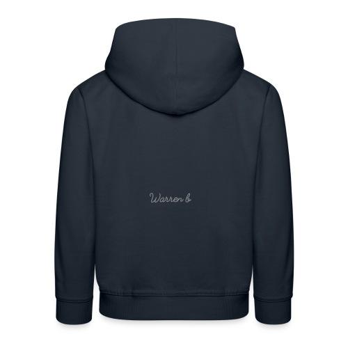 1511989772409 - Kids' Premium Hoodie