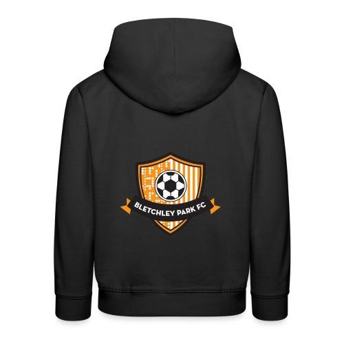 BPFC Badge - Kids' Premium Hoodie