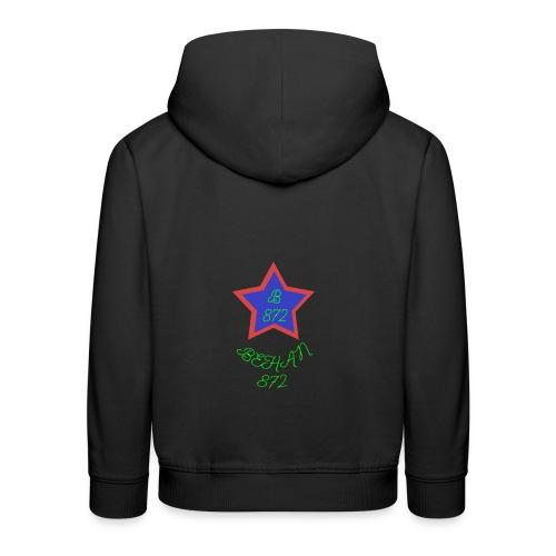1511903175025 - Kids' Premium Hoodie