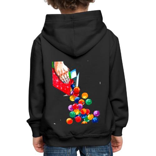 X ereals - Kids' Premium Hoodie