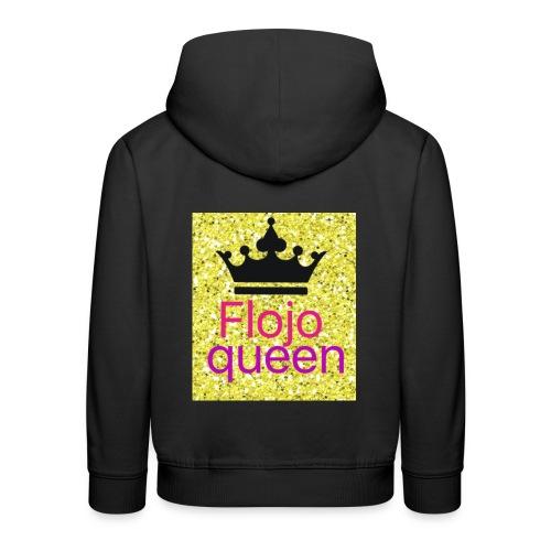 Queens - Kids' Premium Hoodie