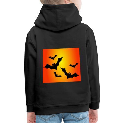 bats - Kinder Premium Hoodie