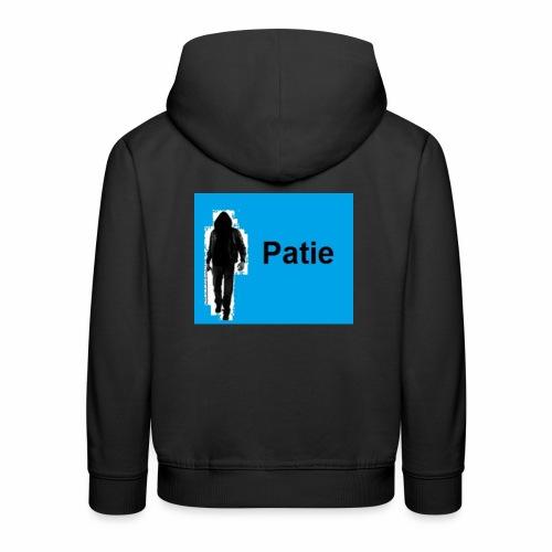 Patie - Kinder Premium Hoodie