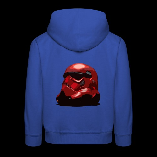Guardian Trooper - Kids' Premium Hoodie