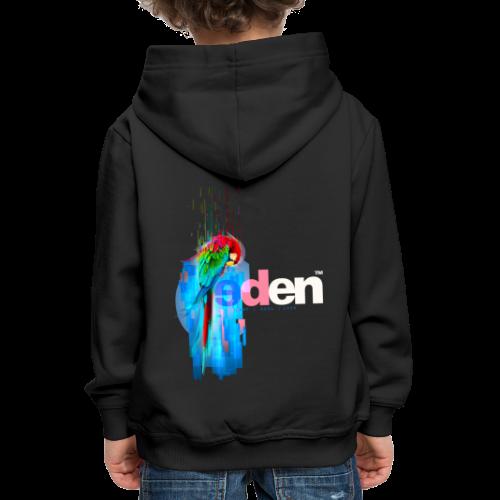 Eden 2 - Kinder Premium Hoodie